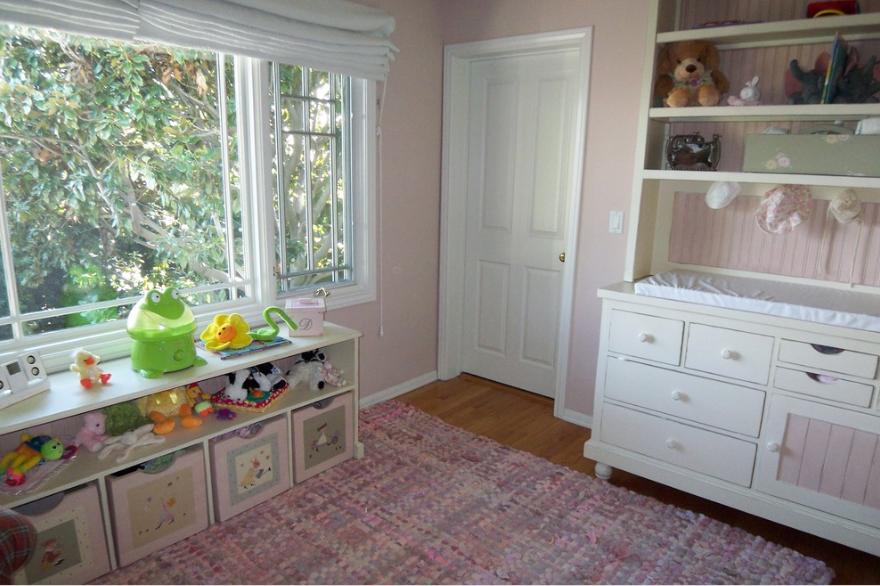 Jill Seidner Interior Design