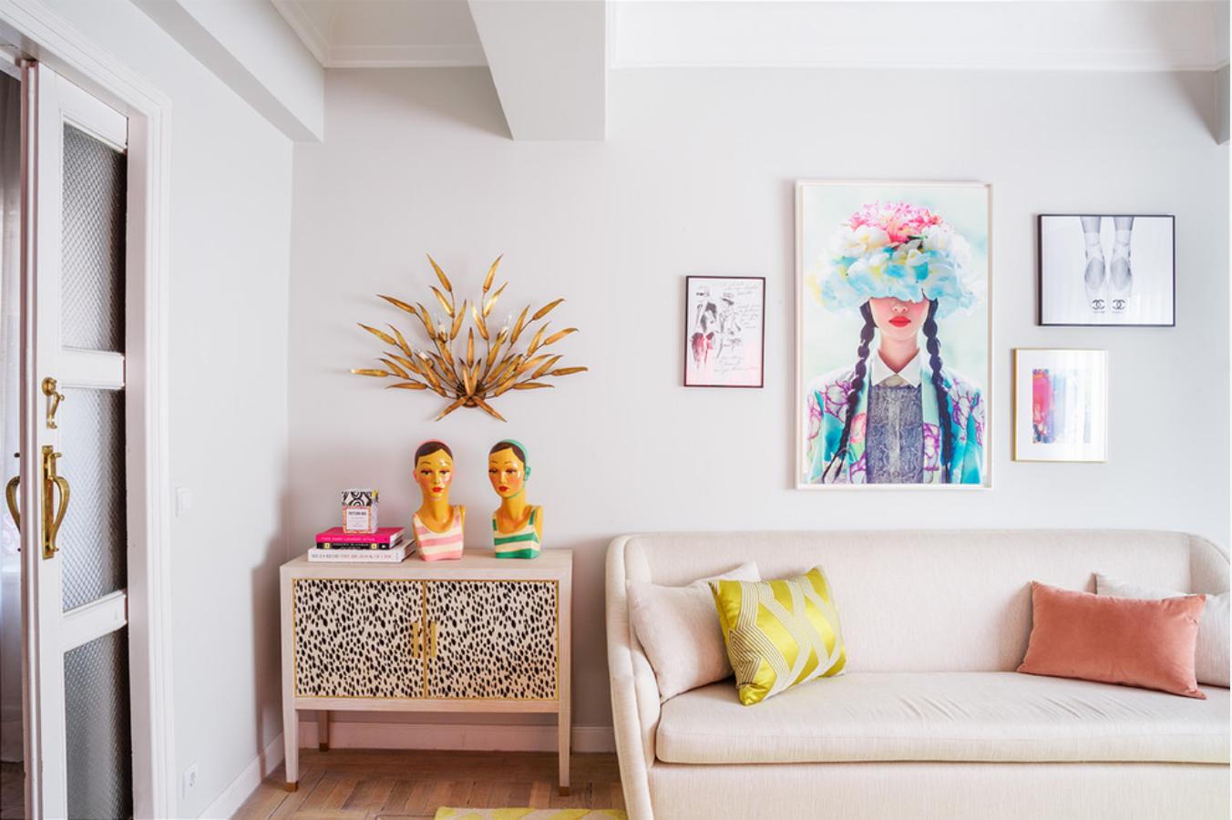 Ideas de decoración: 20 consejos para saber qué colores usar en