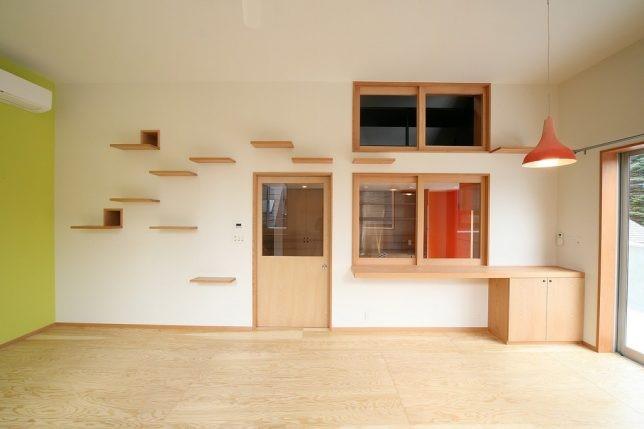 Los arquitectos son japoneses