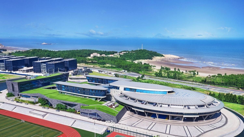 Está en Fujian, en el sureste del país