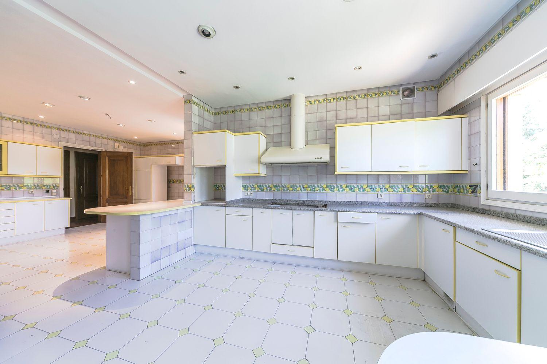 Cocina / BNP Paribas Real Estate
