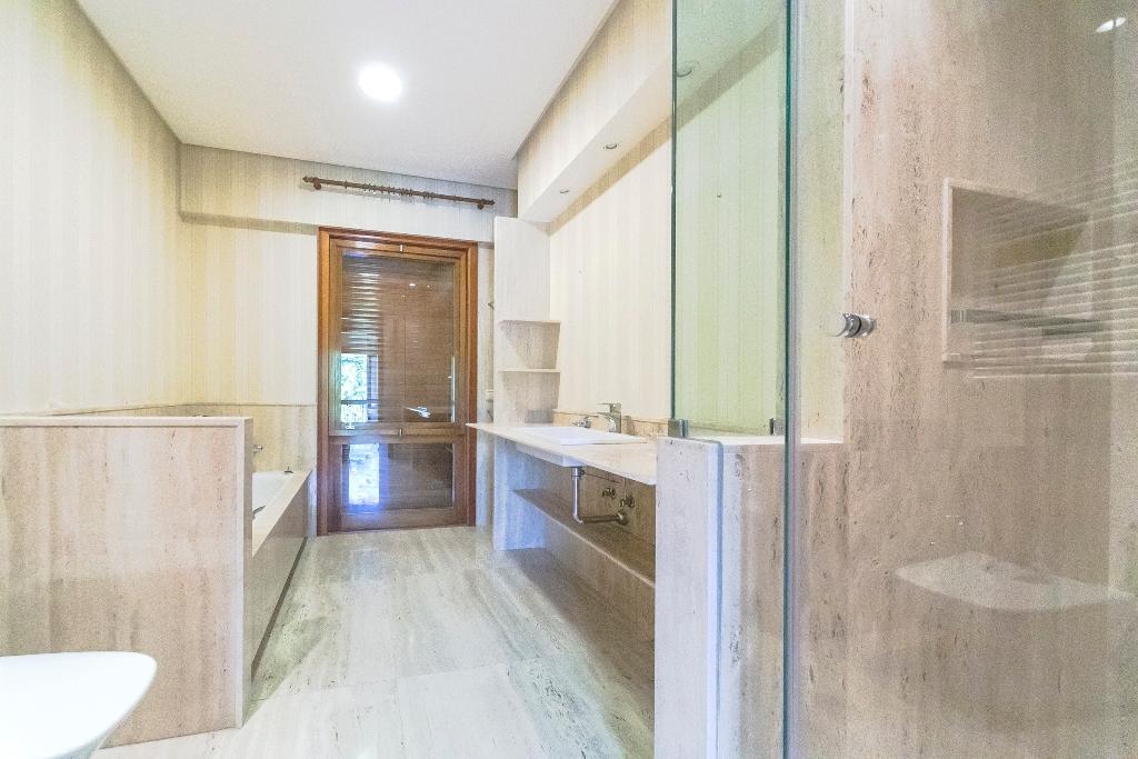 9 baños