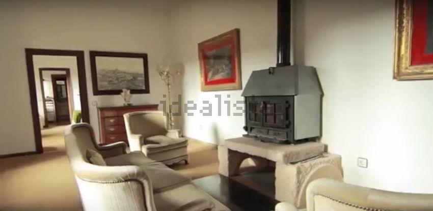 Habitaciones con estufa