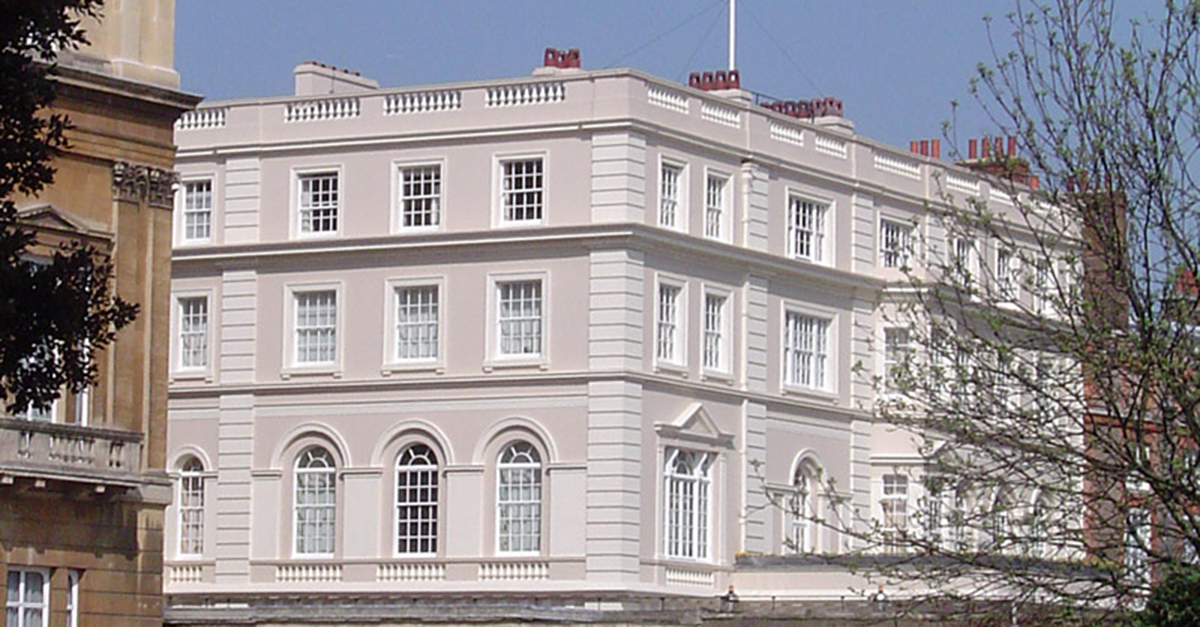 Clarence House, Londres