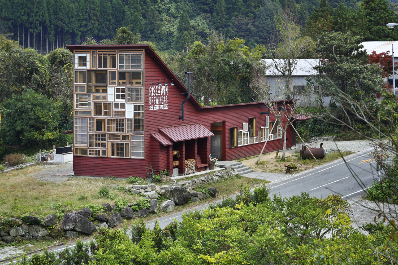 Kamikatz House / Hiroshi Nakamura & NAP (Japón)
