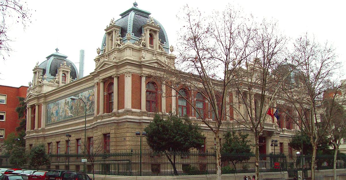 Escuela de Minas