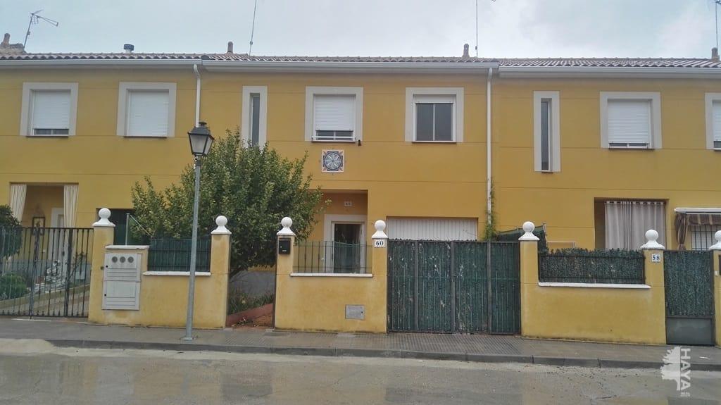 Adosado a la venta en Toledo / Foto: Haya Real Estate