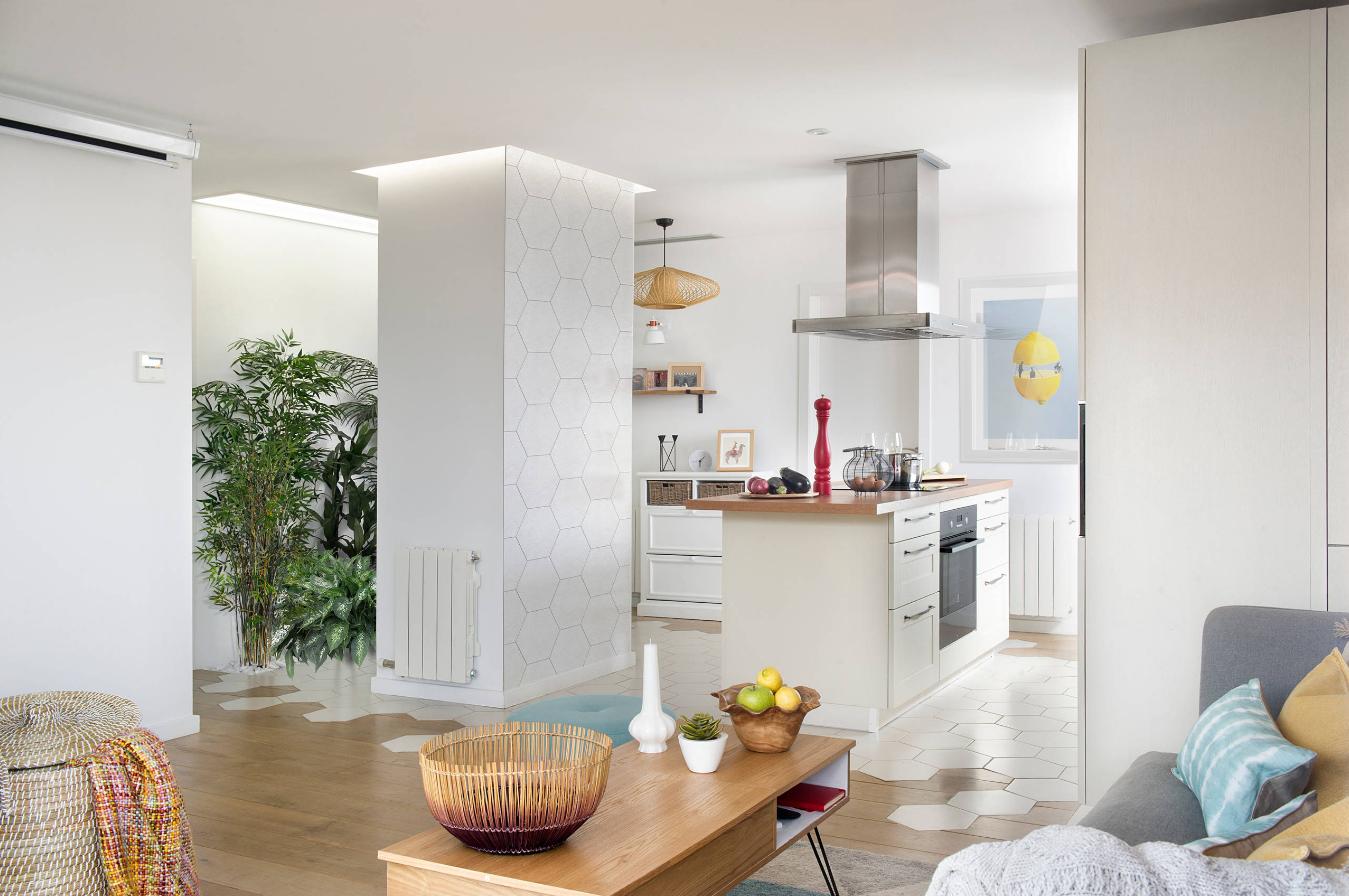Consejos de decoracion de vivienda idealista news for Consejos decoracion