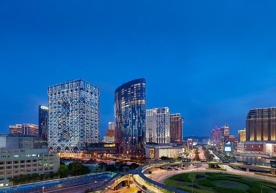 Hotel Morpehus de Macau (China)