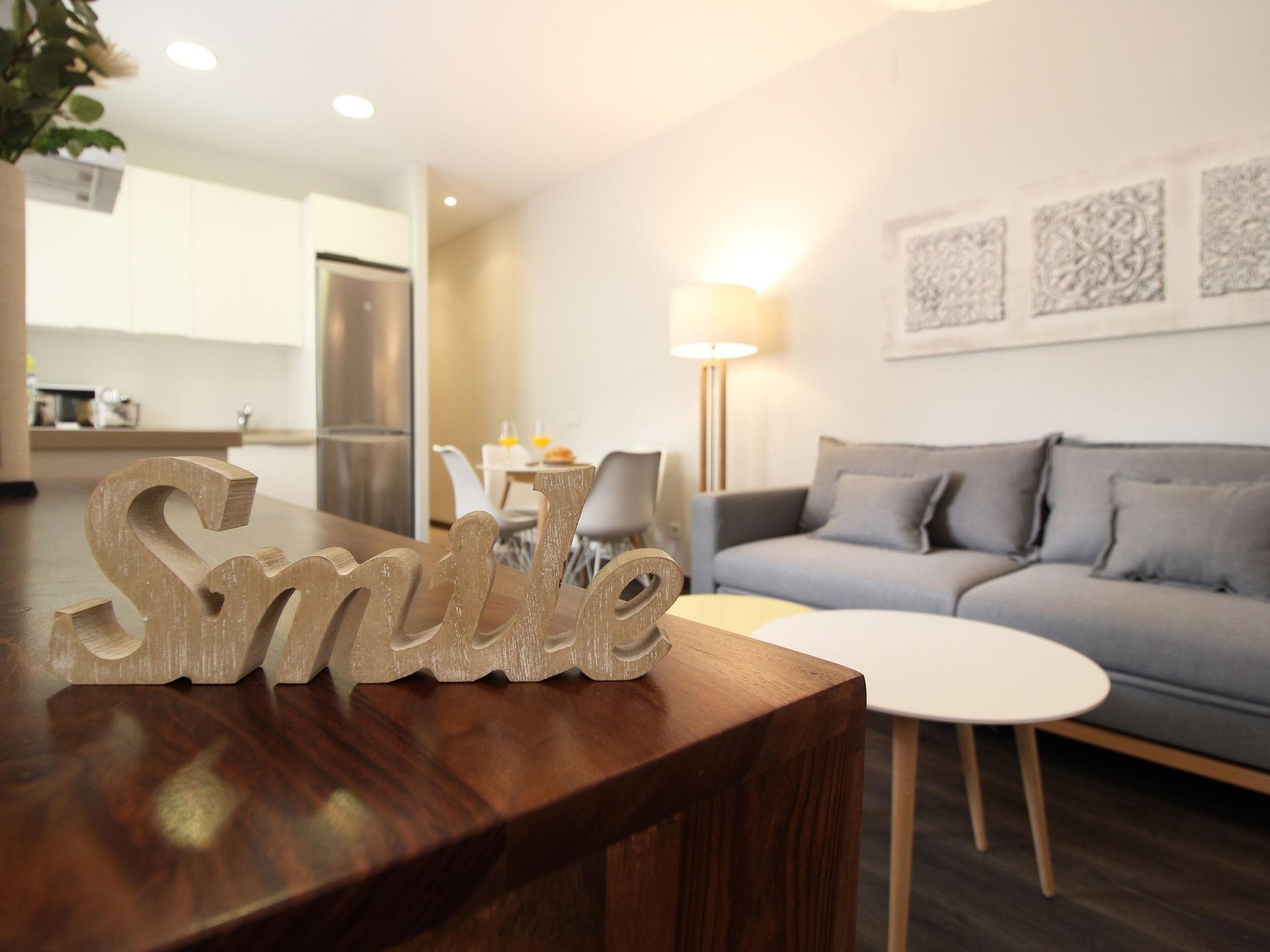 Apartamento en el barrio de Salamanca de Madrid / Fuente: Rentalia