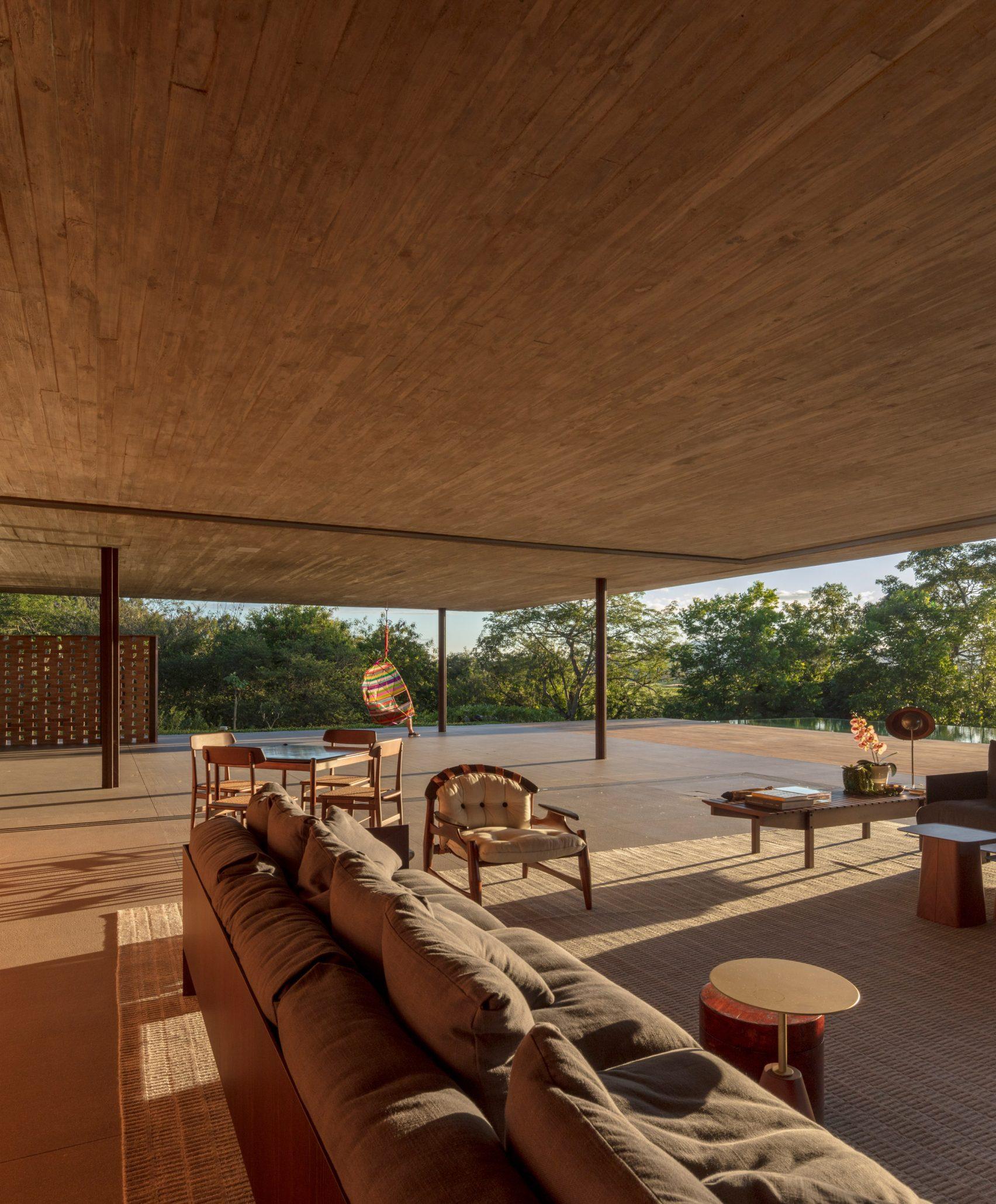 Interior / Fernando Guerra