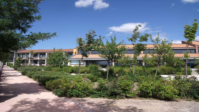 Trabelsol, proyecto de cohousing en Madrid / Trabelsol