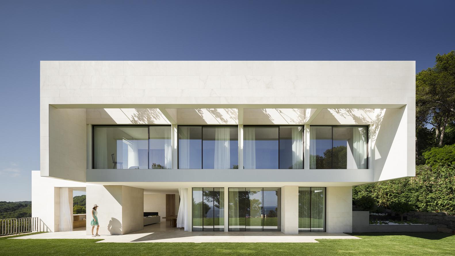 La Casa de la Brisa / Joan Guillamat
