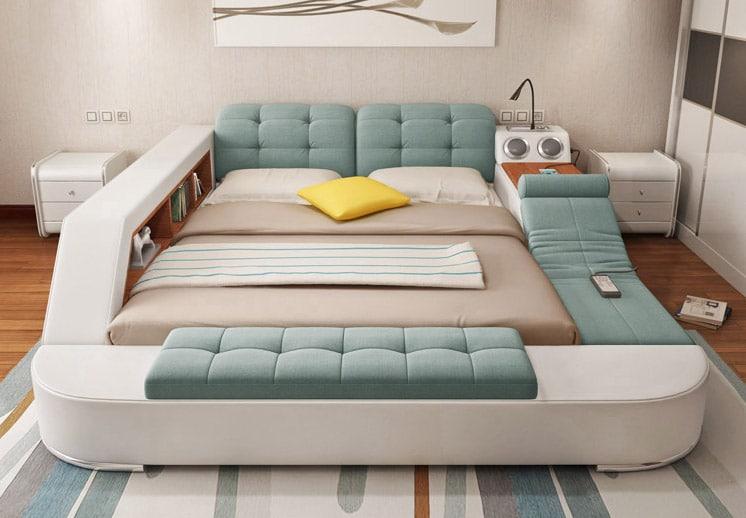 La cama multifunción
