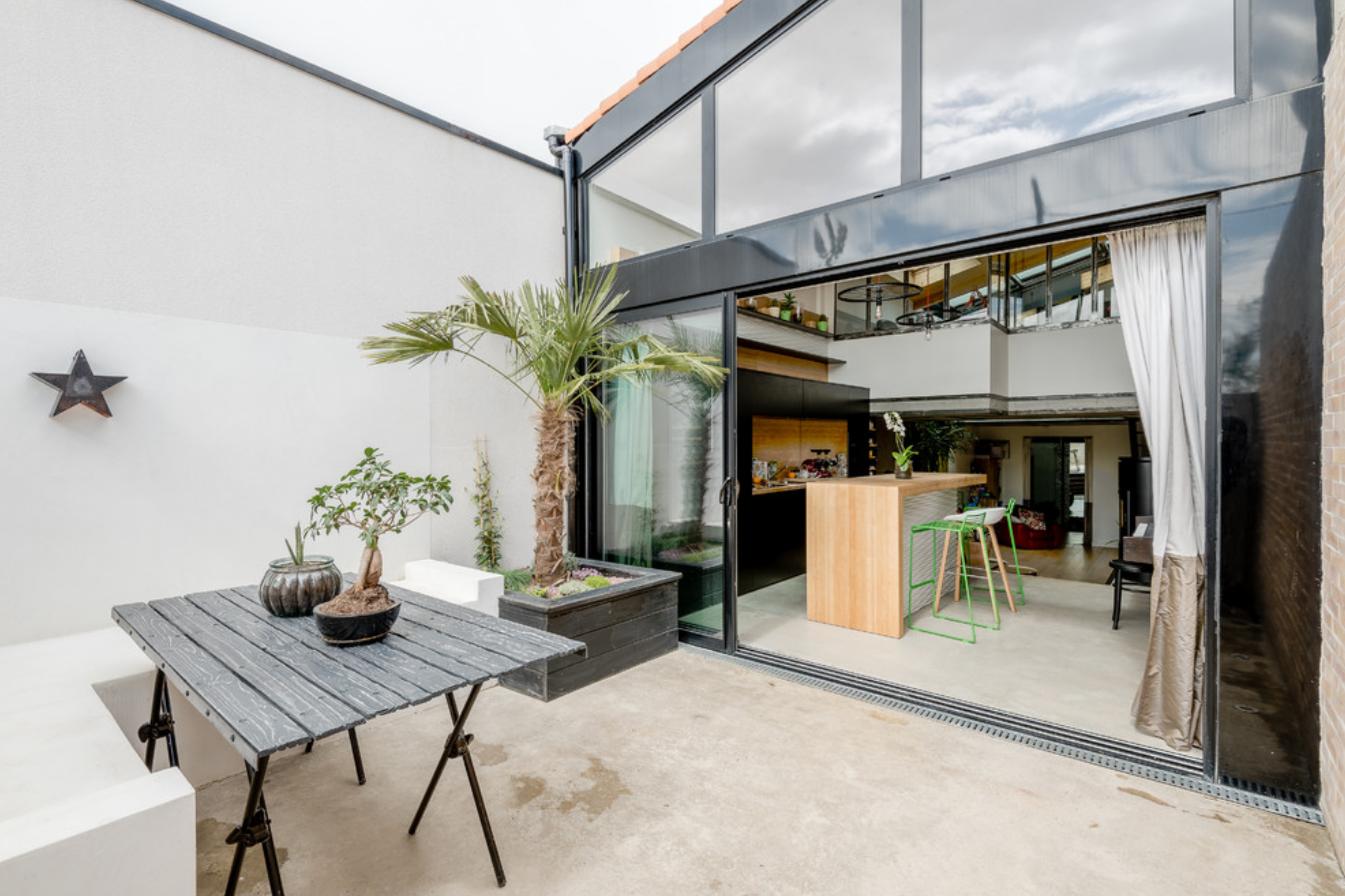 Ideas de decoracion de terrazas idealista news for Terrazas 2018 decoracion