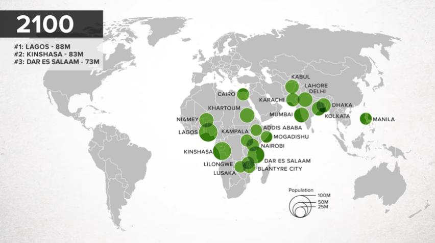 Global Cities Institute