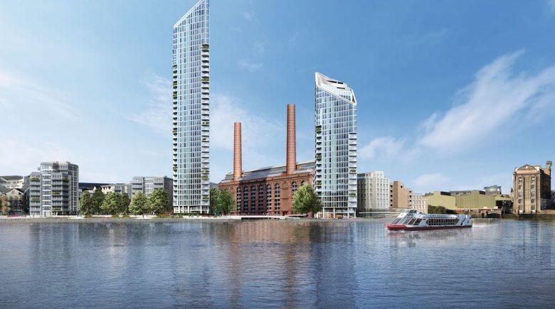 Se estima que el proyecto estará finalizado en 2021