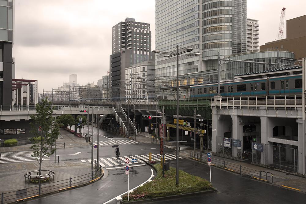 Barrio de Akihabara