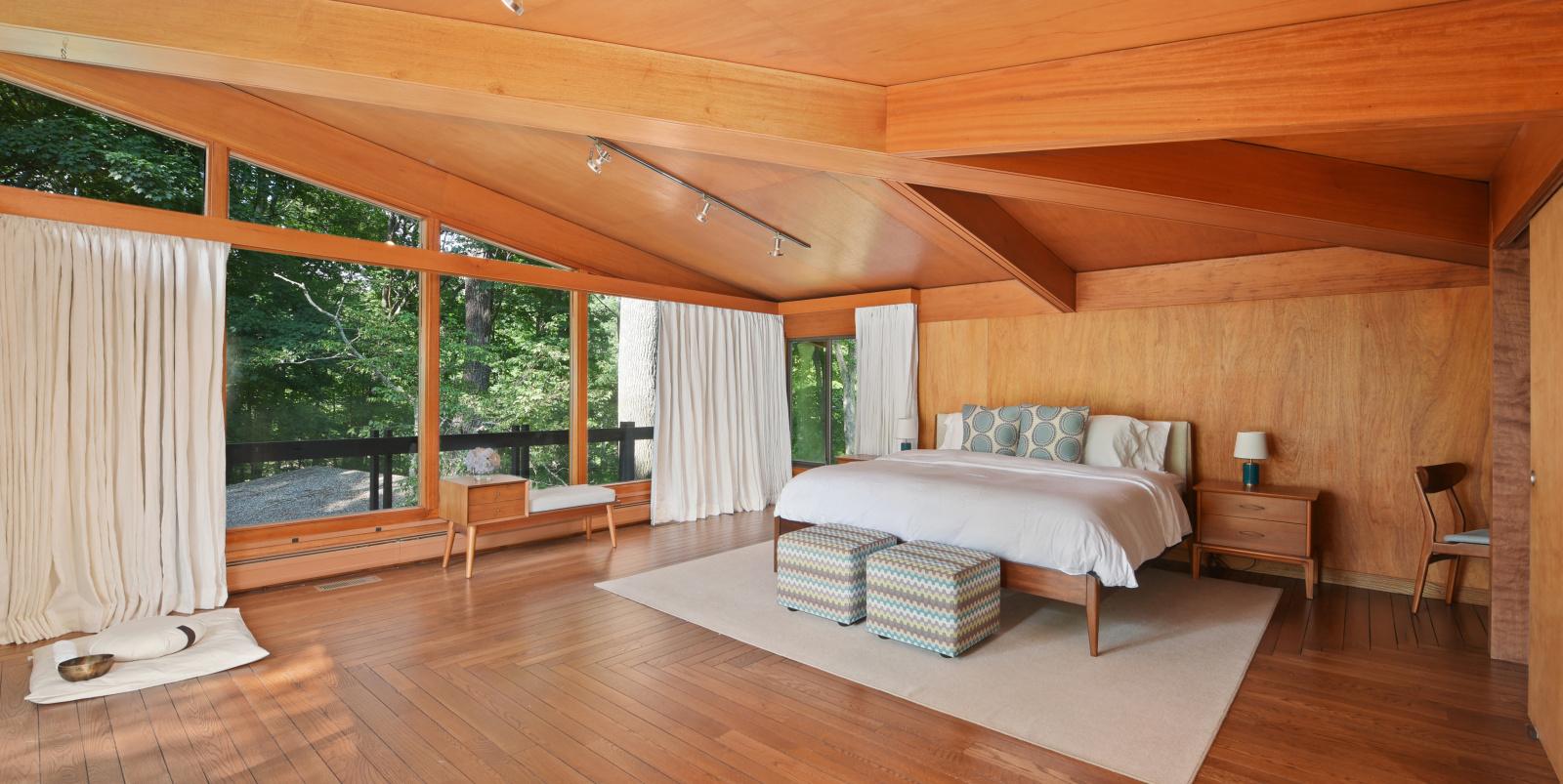 Dormitorio / Ginnel Real Estate