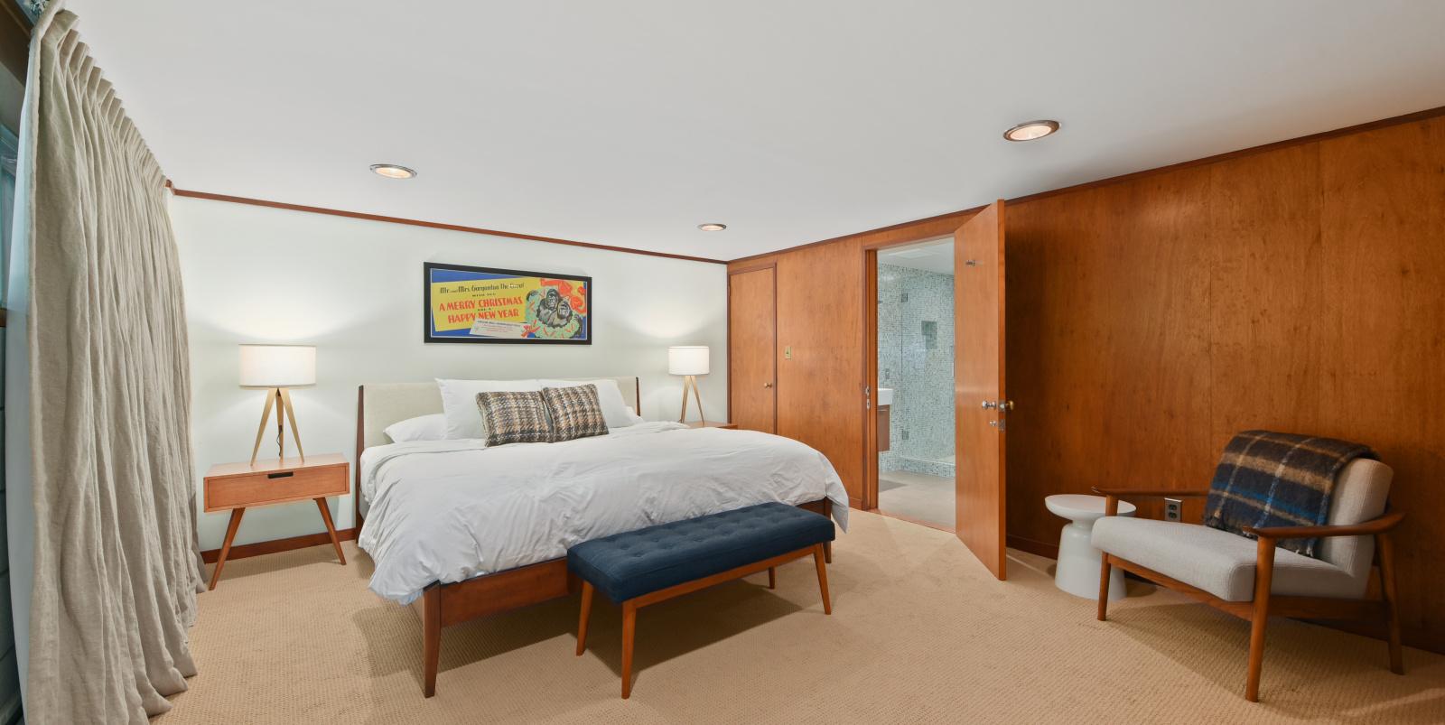 Otro dormitorio / Ginnel Real Estate