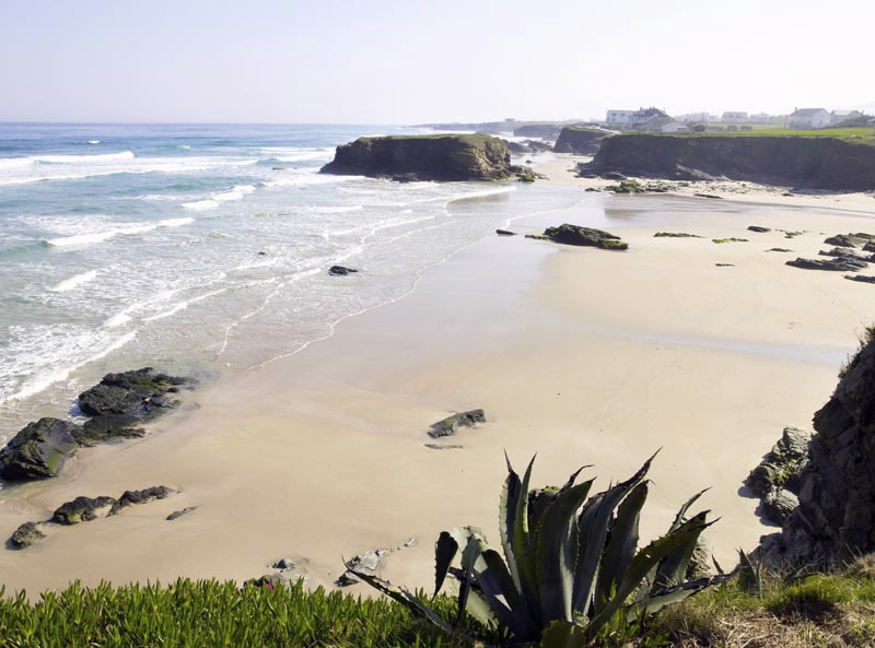 Playa Oliñas