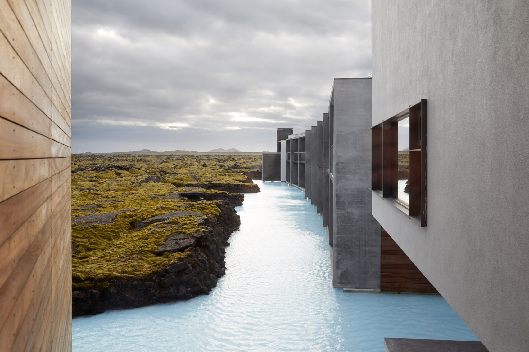 Detalle del hotel / The Retreat at Blue Lagoon