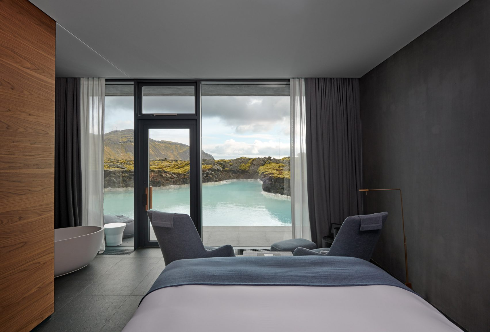 Habitación / The Retreat at Blue Lagoon