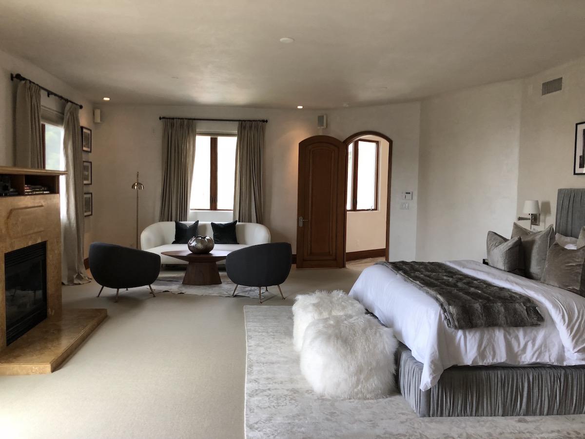 Dormitorio principal / COLDWELL BANKER RESIDENTIAL BROKERAGE