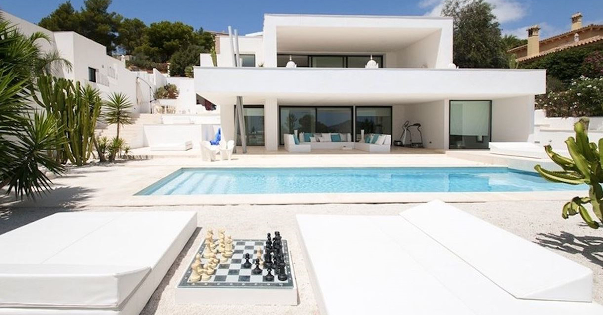 Es Cubells (Sant Josep de Sa Talaia, Ibiza, Baleares): 3.725.714 euros