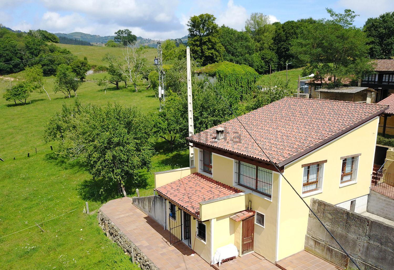 La aldea tiene 1.115 m2 construidos, de los cuales 950 m2 son útiles