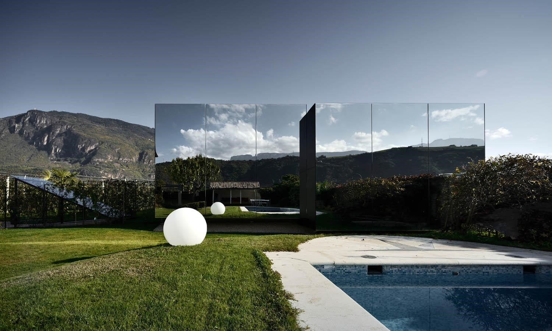 Foto: Mirror Houses