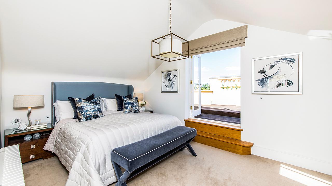 Dormitorio / Savills