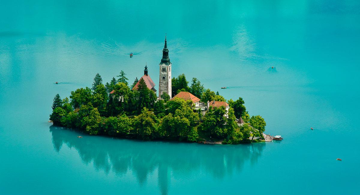 Slovenia.info