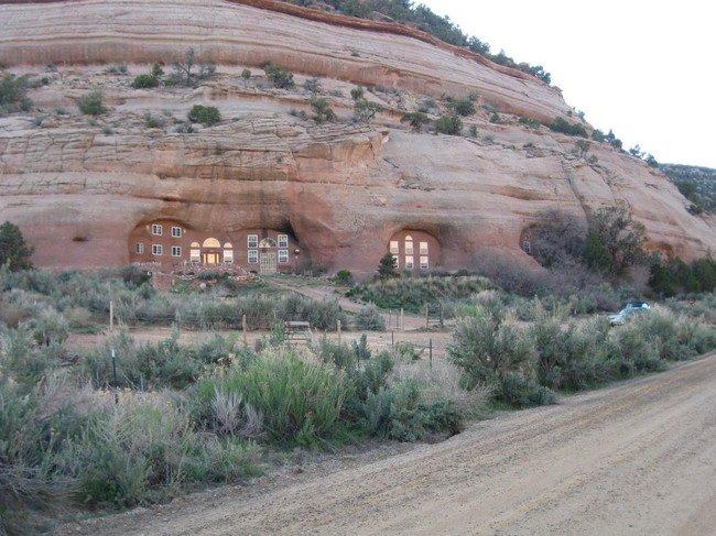 Una de las cuevas más impresionantes del planeta