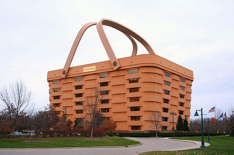 Es la más grande del mundo y se construyó en los 90
