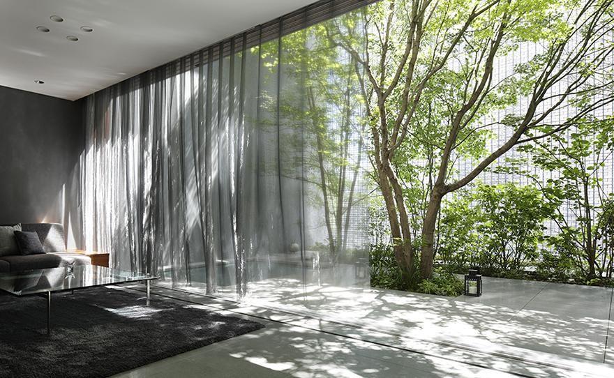 Esta espectacular pared mide 8m2