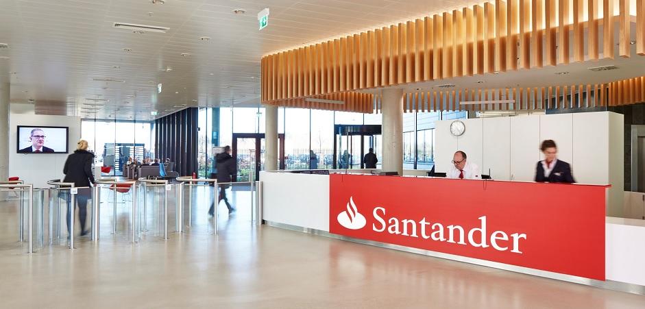 Fuente: Santander