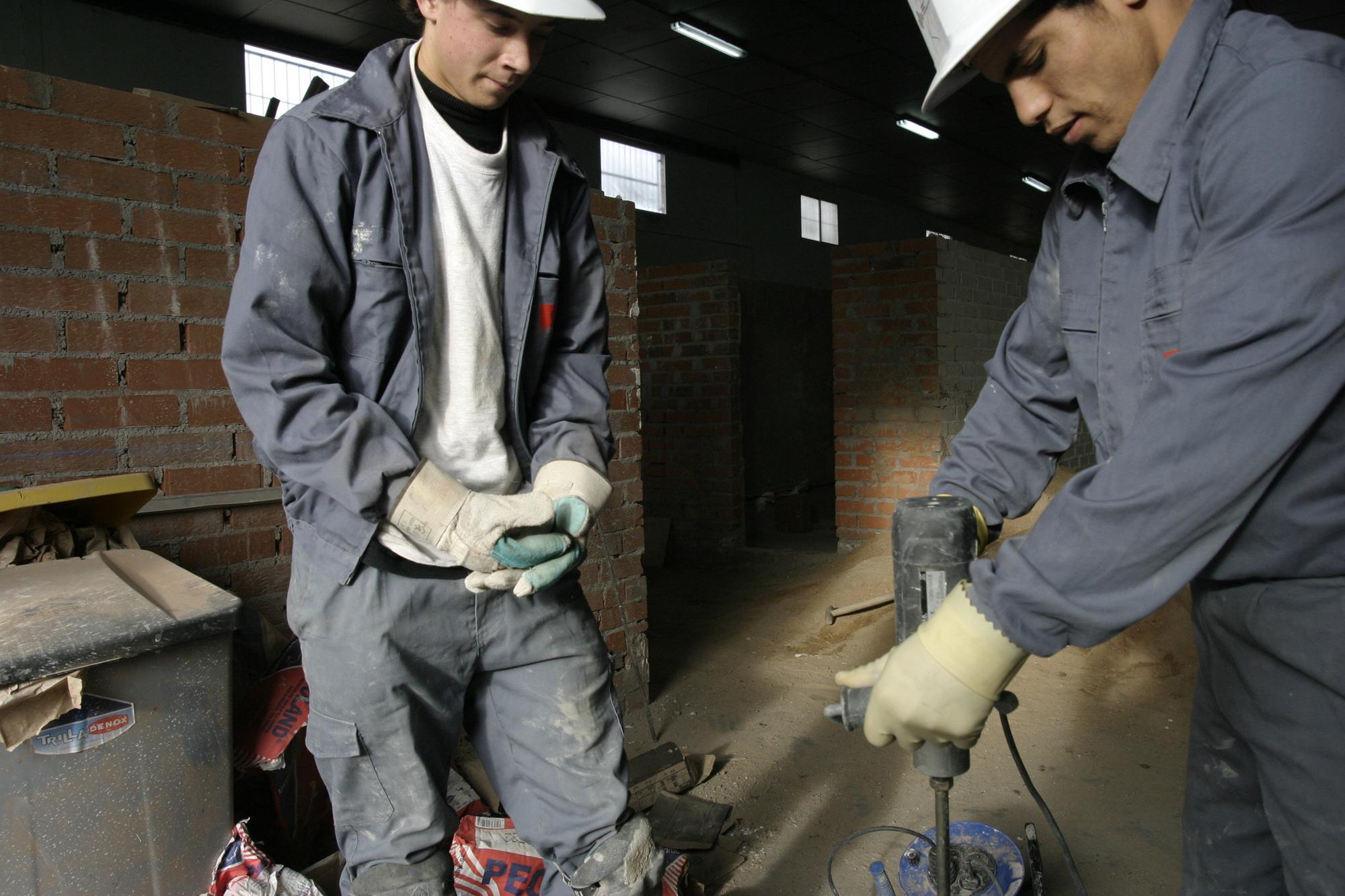 Foto: Fundación Laboral de la Construcción
