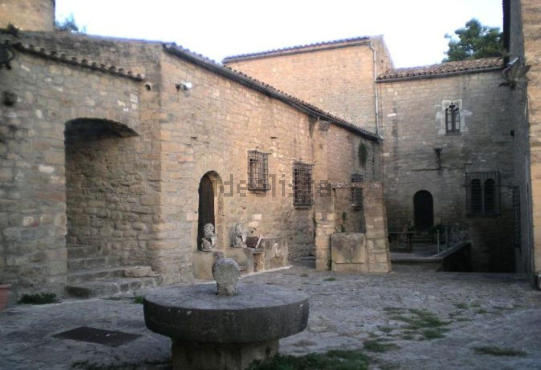 Su construcción data del siglo X