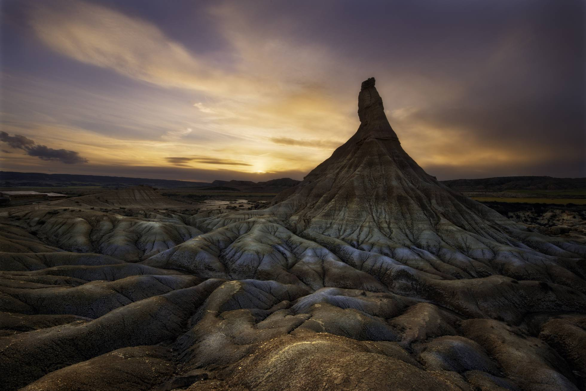 Bardenas Reales (Navarra) / GETTY IMAGES