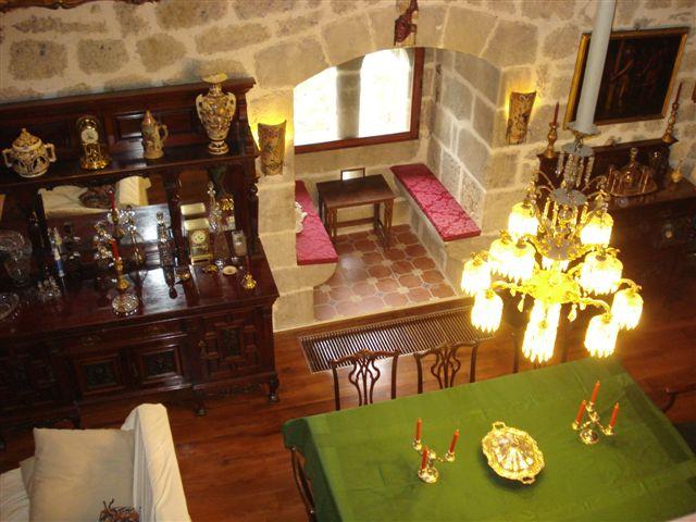 Gran salón / Castilloenventa.es