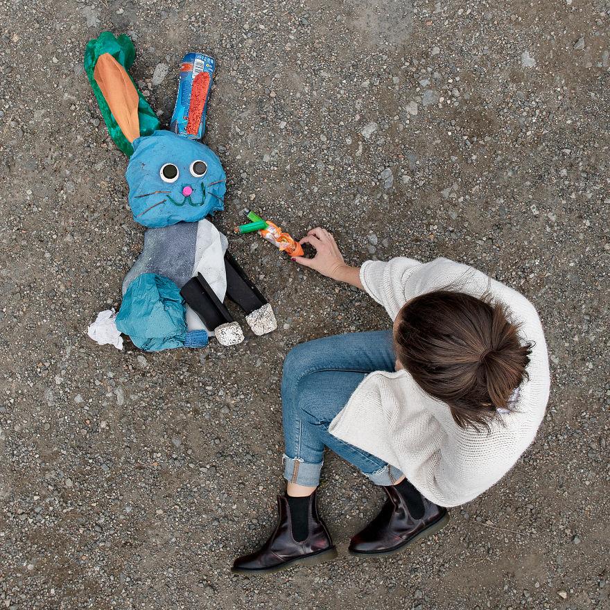 Conejo / Allthatisshe