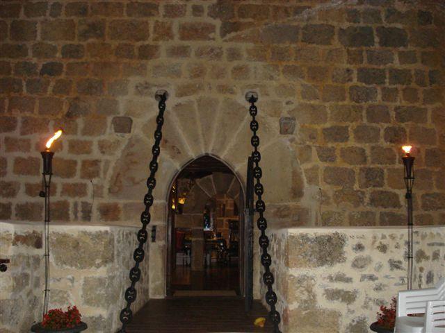 Decoración medieval / Castilloenventa.es