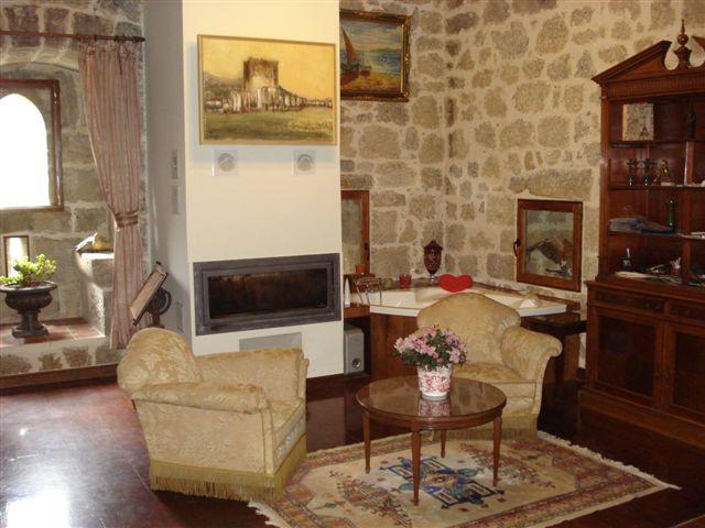 Habitación principal / Castilloenventa.es