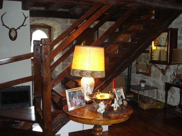 Escaleras / Castilloenventa.es