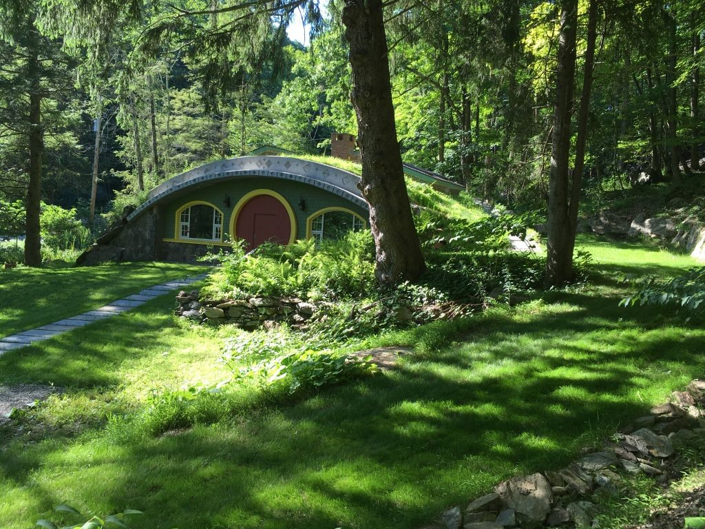 Foto: My Hobbit Shed