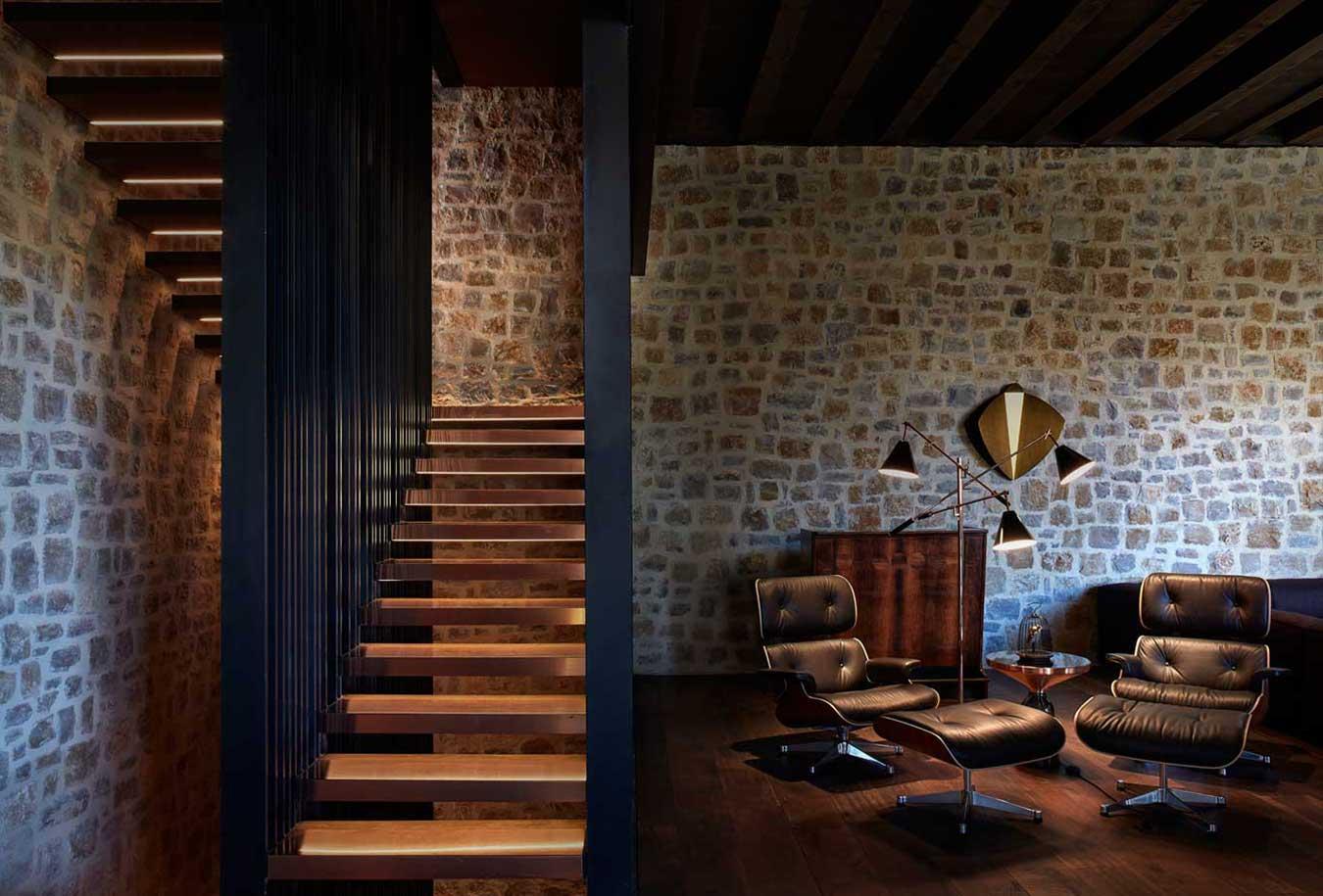 Sala de estar / Mariela Apollonio