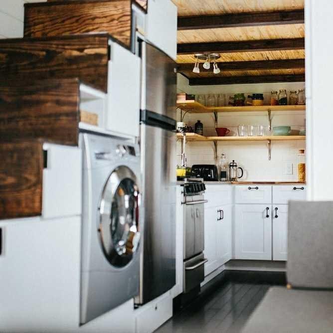 Foto: Tiffany The Tiny House