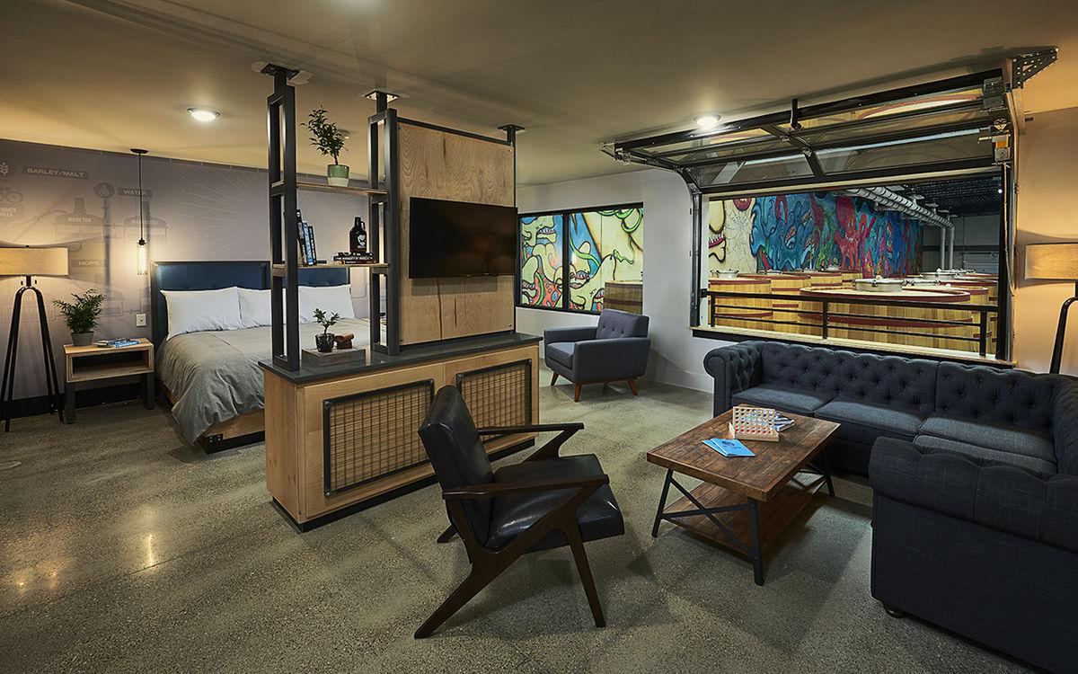Dormitorio  / Brewdog