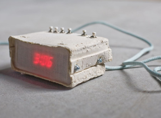 Alarma bomba / JotForm